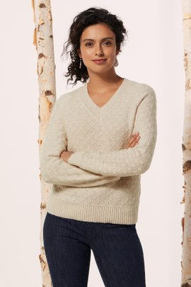 Venus Cashmere Sweater