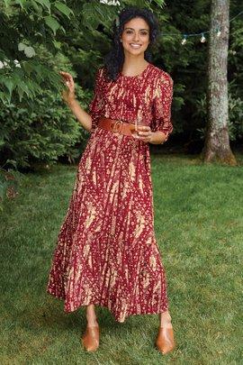 Marlais Dress