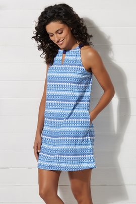 Cabana Life Sleeveless Dress