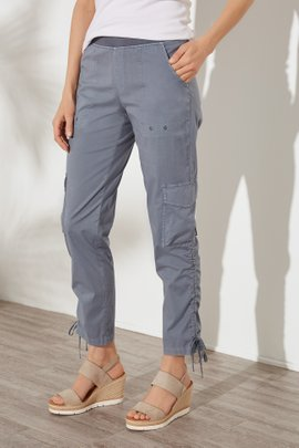 Summer Fun Cargo Pants