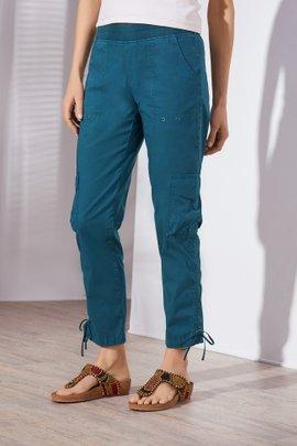 Summer Fun Cargo Pants