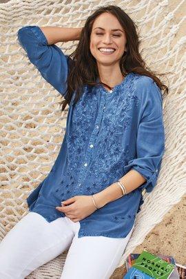 Lantana Shirt