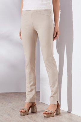 Relaxed Knit Pants
