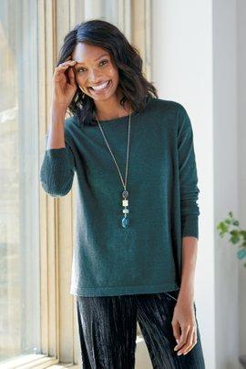 Preston Sweater