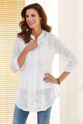 Monserrat Tunic