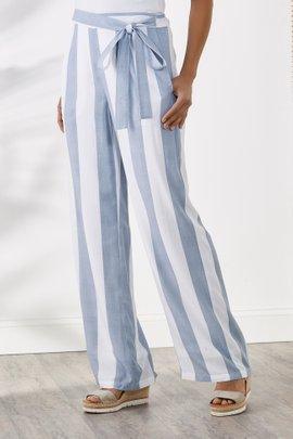Cabana Wide Leg Pants