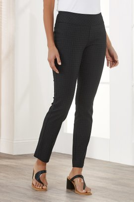 Off the Grid Ankle Pants