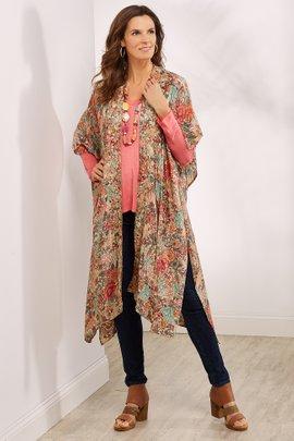 Laureline Kimono