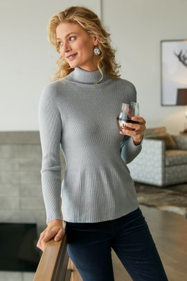 Mont Blanc Sweater