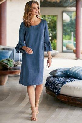 Mila Tencel® Dress