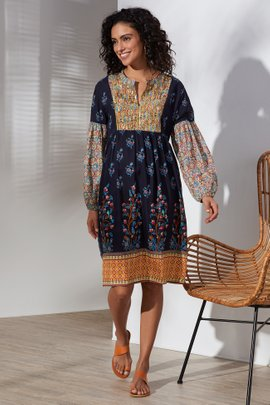 Raeni Dress