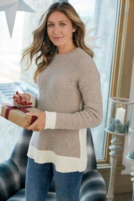 Tundra Sweater
