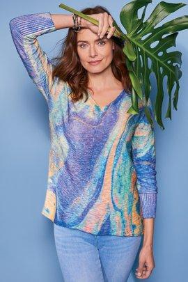 Tallie Textured Sweater