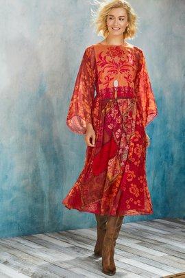 Cavatina Dress