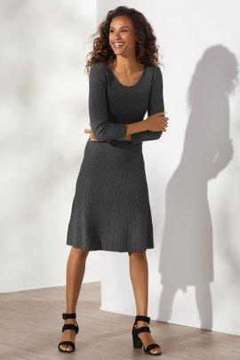 Masina Sweater Dress