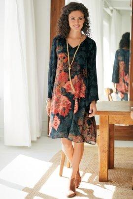 Santa Caterina Dress