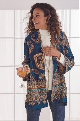 Austen Kimono