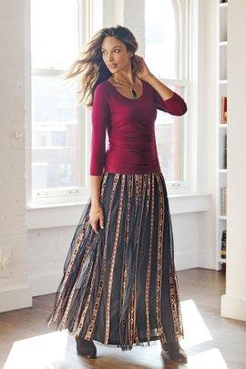 Babylonian Skirt