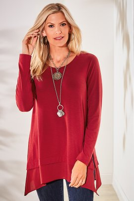 Willa Layered Top