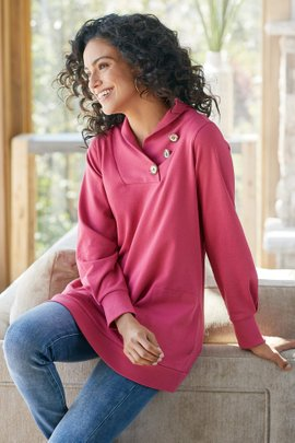 Winifred Pullover