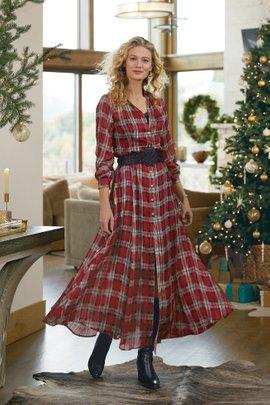 Arabelle Dress & Slip