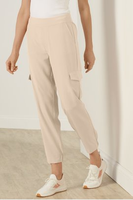 Go Lively Cargo Pants