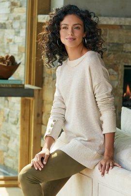 Rustica Pullover