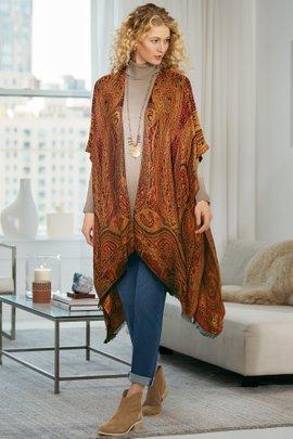 Ember Kimono