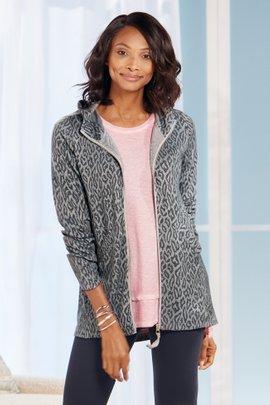 Lyra Jacket