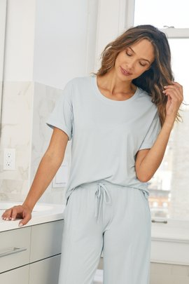 Cooling Jade Sleep Tee