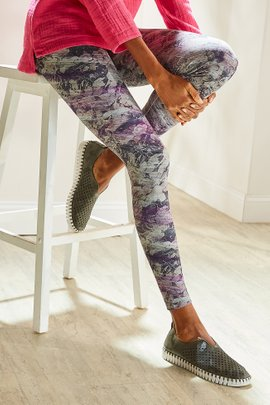 Superslim Botaniste Leggings