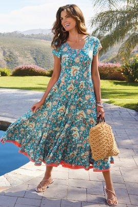 Kara Dress
