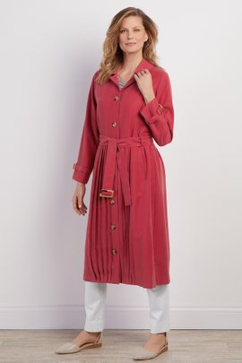 Amante Trench