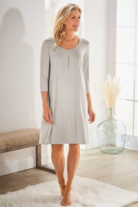 Cooling Jade Nightshirt