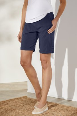 Go Lively Road Trip Shorts