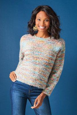 Nikia Sweater