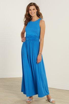Swansea Dress