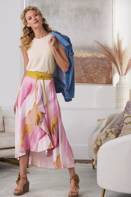 Diadem Skirt