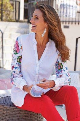 Tamari Shirt