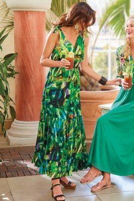 Botanica Dress