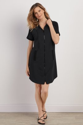 Naduri French Terry Coverup