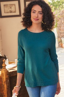 Sabine Sweater