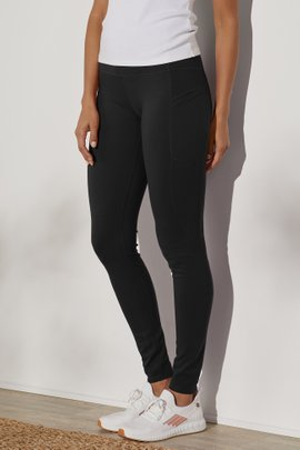 Superslim Pocket Leggings
