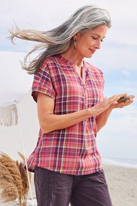 Malay Shirt