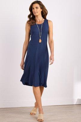 Auana Dress