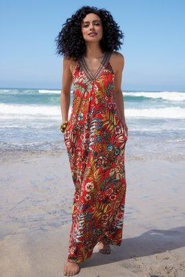 Onani Dress