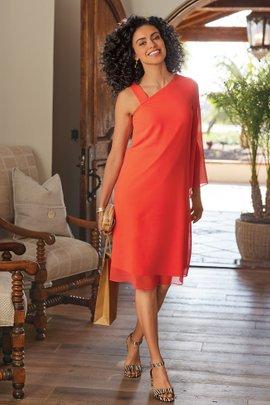 Caramba Dress
