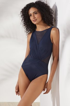 Miraclesuit Illusionists Palma One Piece