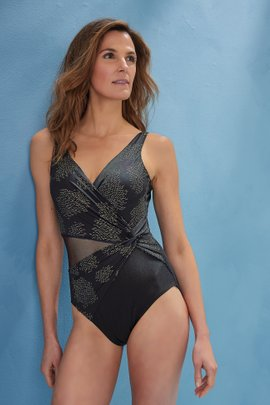 Miraclesuit Sari Not Sari Circe One Piece