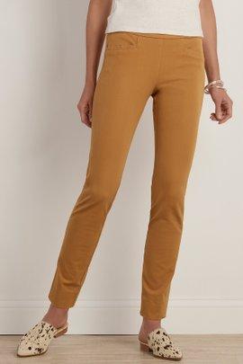 Superla Stretch Straight Leg Pants